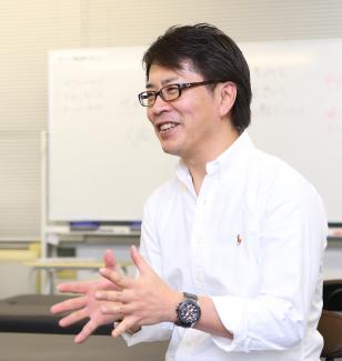 CKワープ臨床研究.界 代表 岡田 裕二
