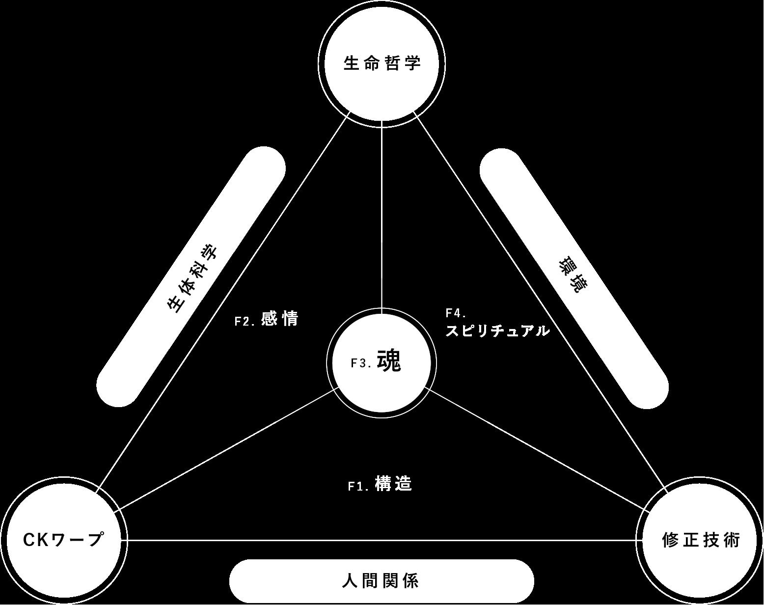CKワープシステム概要